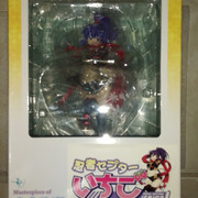 [VDS] Figurines PVC (Animés, jeux...) N-Z Shinobi-Ceptor-Ichigo-Ichigo-chan-Masterpiece-Of-17-Milestone-Ver-Aoshima-Funny-Knights-1