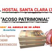 hostal-castellano-santa-clara-estartit