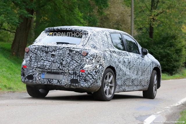 2022 - [Mercedes-Benz] EQS SUV - Page 2 E00-BCD6-E-EAE9-42-B2-9469-4-FB5-F1-D57-E4-E