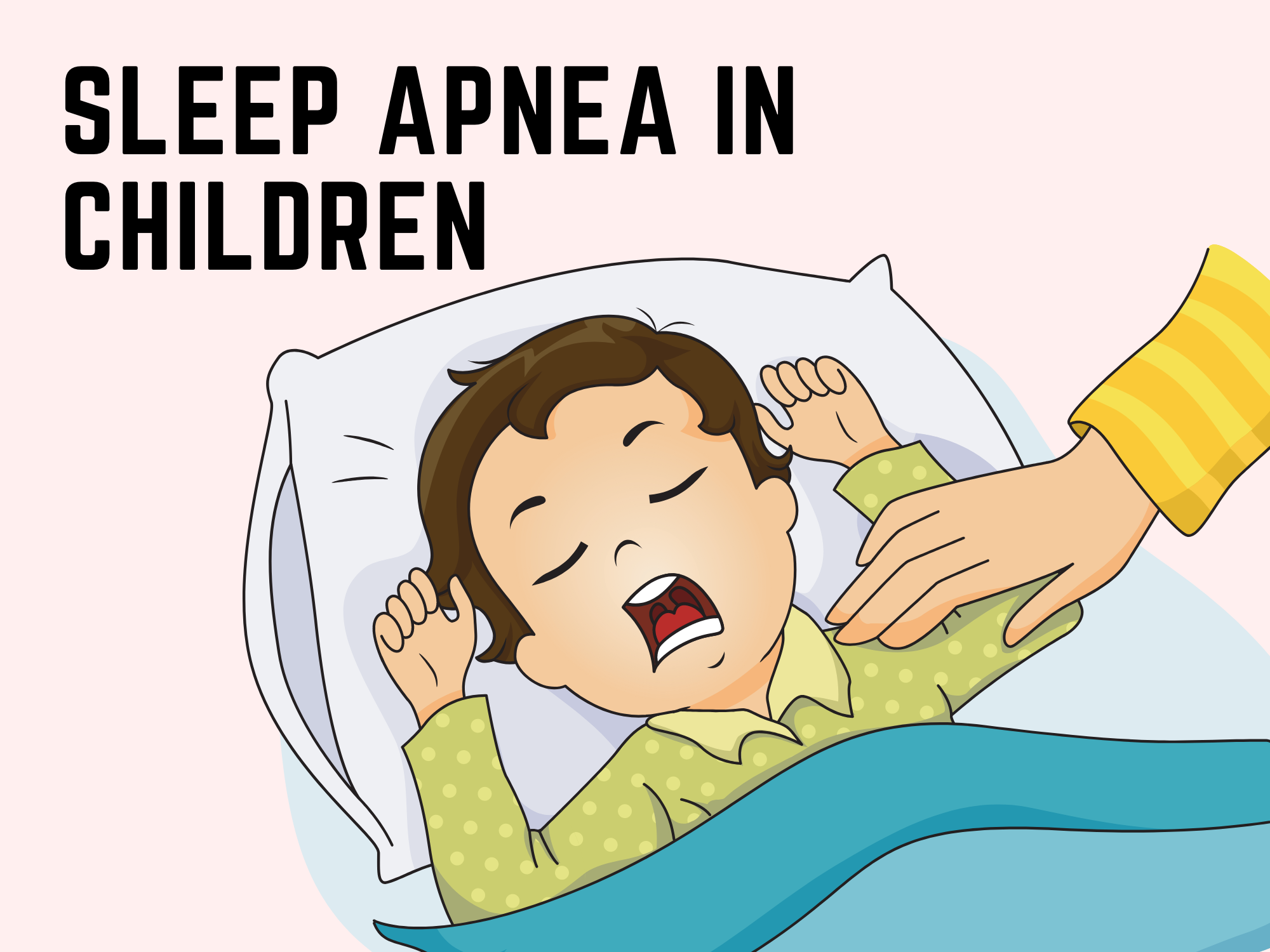 Sleep-Apnea-in-Children