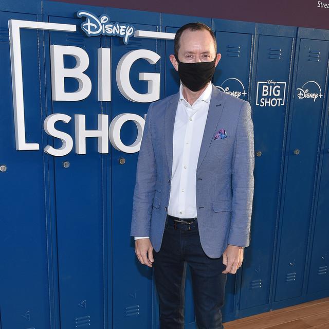 Big Shot [ABC Signature/Disney - 2021] 136