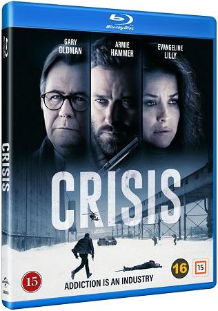 Crisis - Confini e Dipendenze (2021) .mkv FullHD 1080p AC3 iTA ENG HEVC x265 - DDN