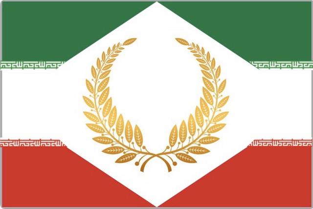 SoleimaniFlag