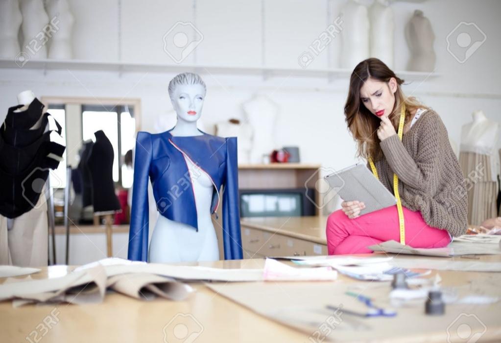 Tote Fashion Designer
