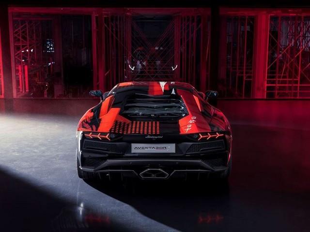 Automobili Lamborghini et Yohji Yamamoto célèbrent l'inauguration du Lamborghini Lounge Tokyo et du Studio Ad Personam 571304