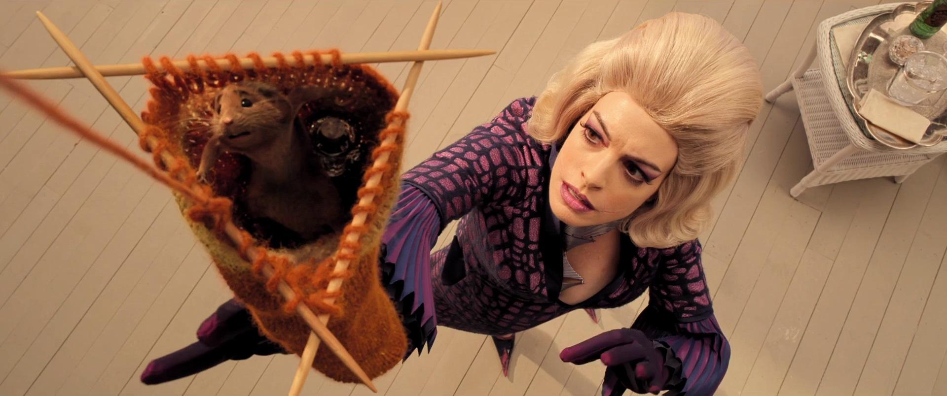 Cadılar | The Witches | 2020 | BDRip | XviD | Türkçe Dublaj | 1080p - m720p - m1080p | BluRay | Dual | TR-EN | Tek Link