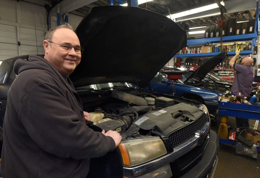 The Single Most readily useful Strategy To Use For Auto Repair Service Unveiled