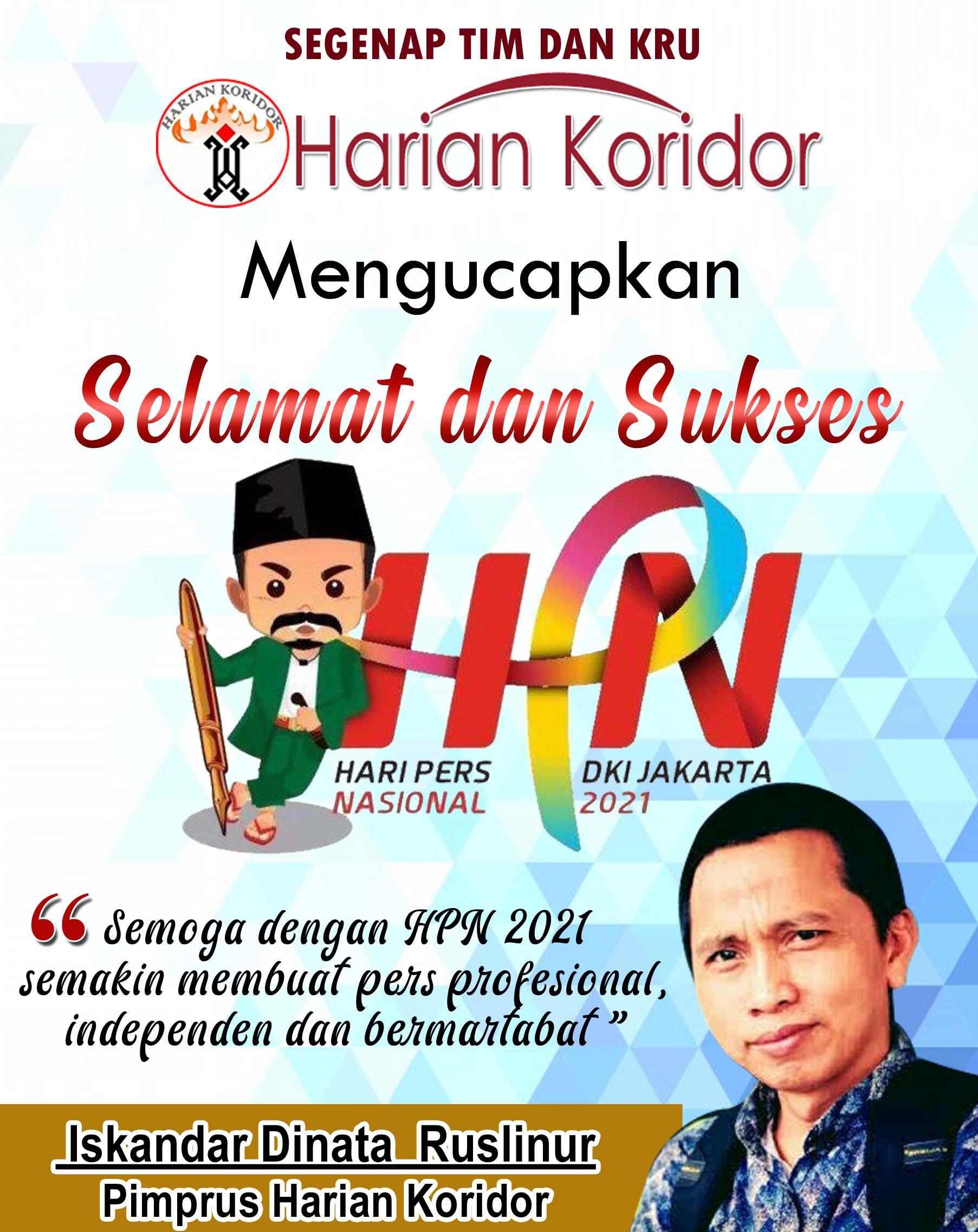 hpn-koridor