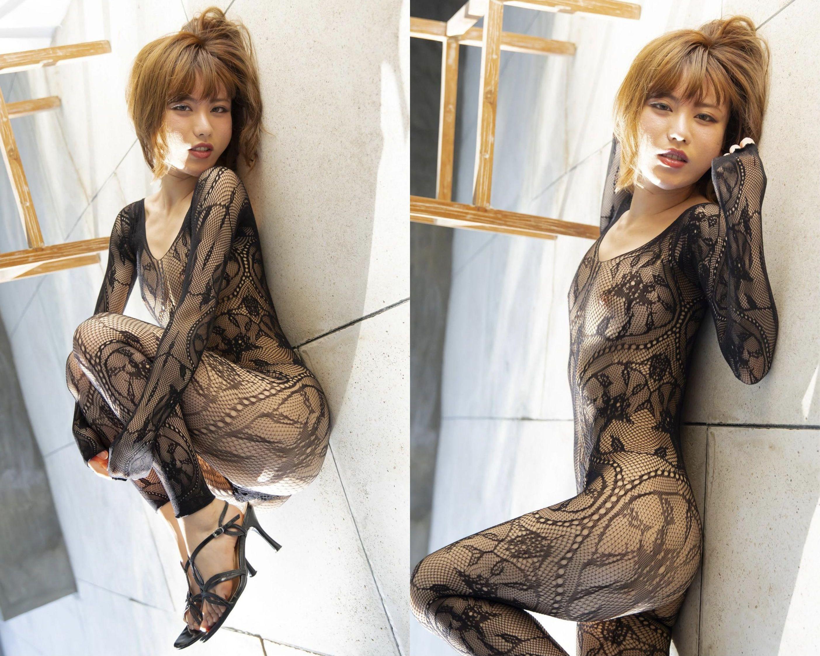 ANAN『Secret Body』047
