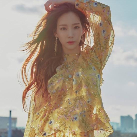 [Single] Taeyeon – Stay