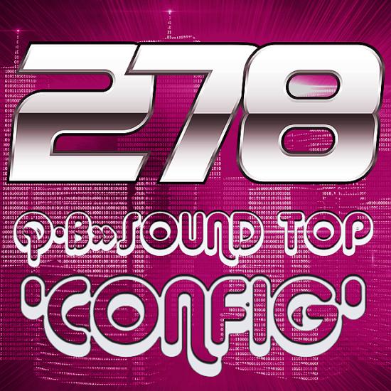 ConfiG Q-B! Sound Top 278 (2021)