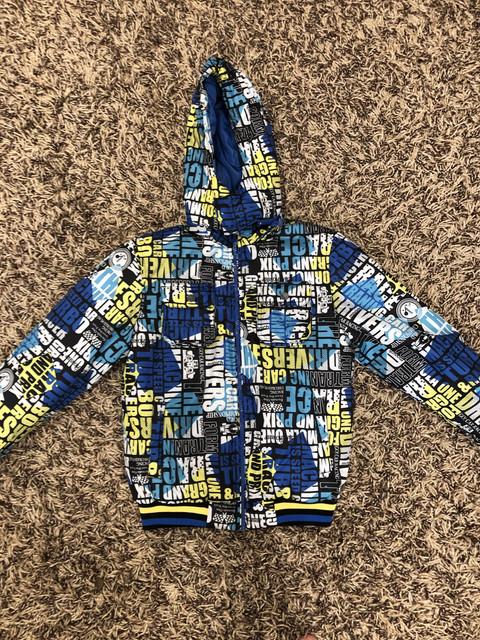 Демисезонные куртки на мальчика размер 140, 146, 152 DEF90958-7024-4-CB8-822-C-548-A4-FE88373