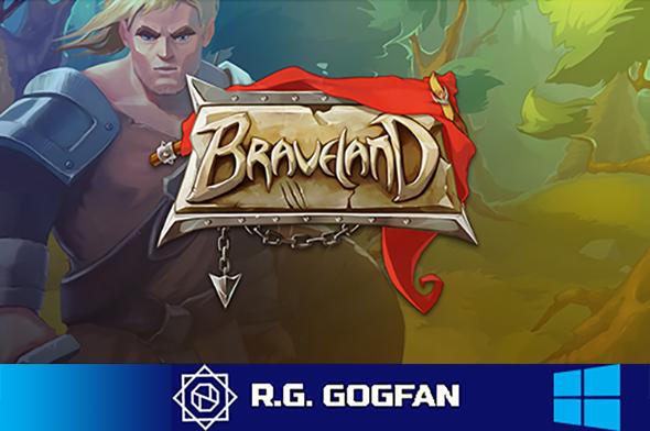 Braveland (Tortuga Team) (ENG RUS MULTI7) [DL GOG] / [Windows]