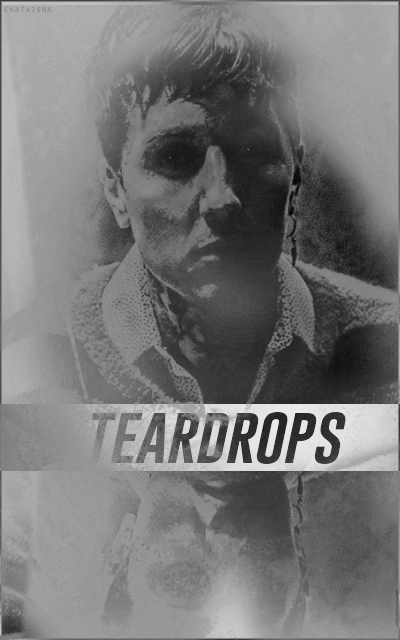 unusual world • chataigna Teardrops