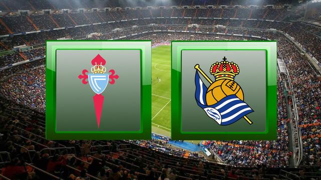 مشاهدة مباراة ريال سوسيداد وسيلتا فيغو بث مباشر اليوم الاربعاء بتاريخ 24-06-2020 الدوري الاسباني