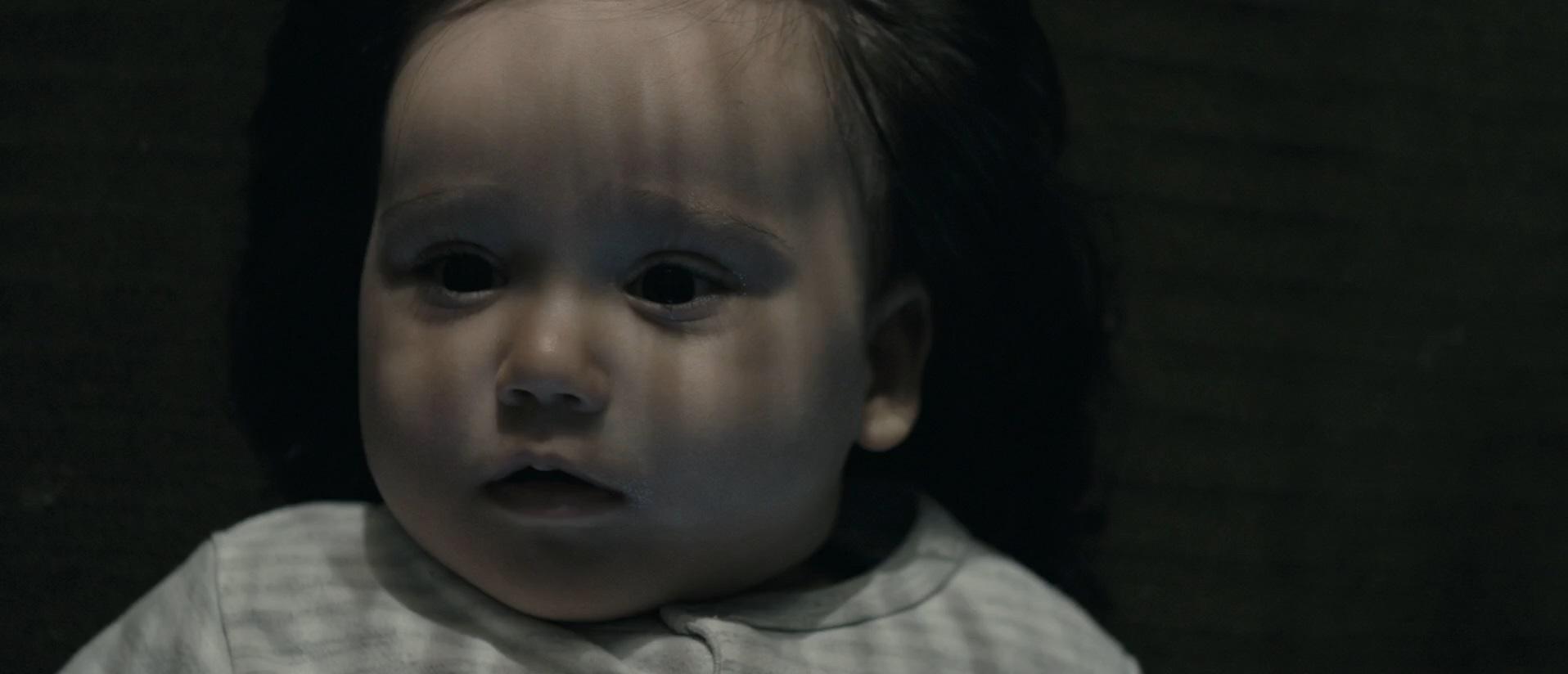Efsunlu: Kabirden Gelen | 2020 | Yerli Film | WEB-DL | XviD | Sansürsüz | 1080p - m720p - m1080p | WEB-DL | Tek Link