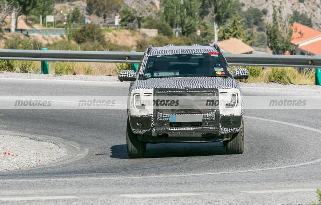 2021 - [Ford] Ranger 78-EDF572-A173-49-E4-AD28-FD5409-D93-D3-C