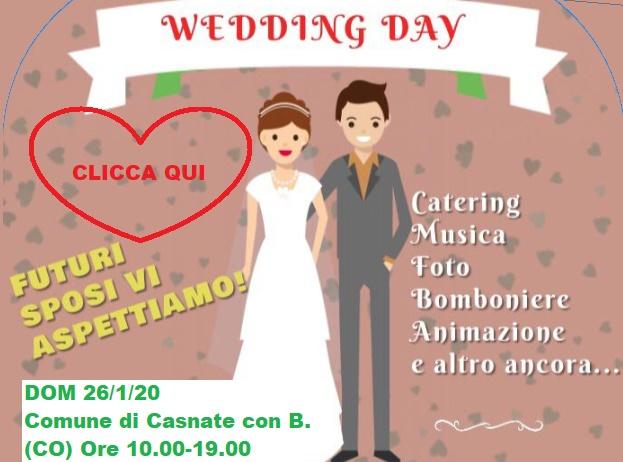 wedding music day
