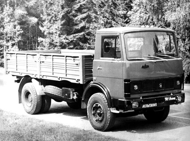 MAZ-5337-2