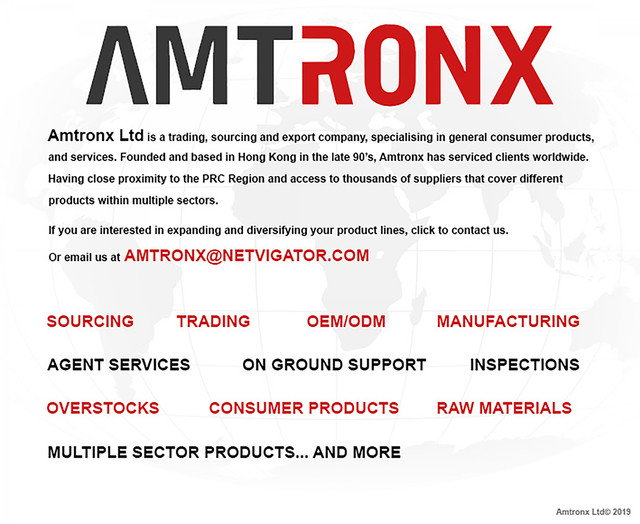 Amtronx-homepage-october-2019