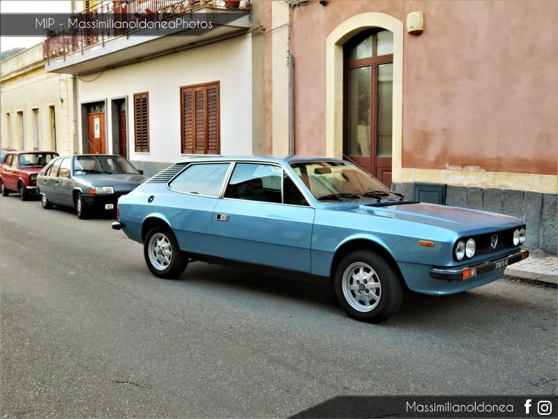 avvistamenti auto storiche - Pagina 11 Citroen-BX-1-4-72cv-86-CT716205-78-132-19-1-2018-Fiat-127-e-2