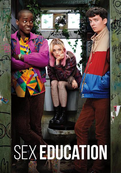 (18+) Sex Education Season 1 Dual Audio [Hindi-DD5.1] 720p WEBRip ESubs Download