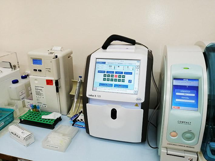 Анализатор критических состояний – это уникальная диагностика пациентов с диагнозом тяжелая пневмония