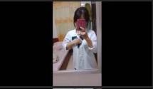 Clip: Em nữ sinh trường Chu Văn An hot nhất hôm nay!!!