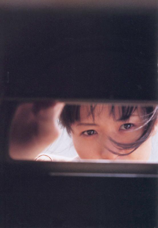 月刊 三浦理恵子 写真集 034