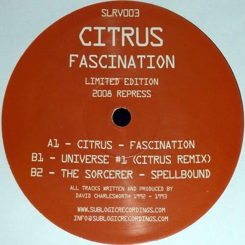 Download Citrus - Fascination mp3