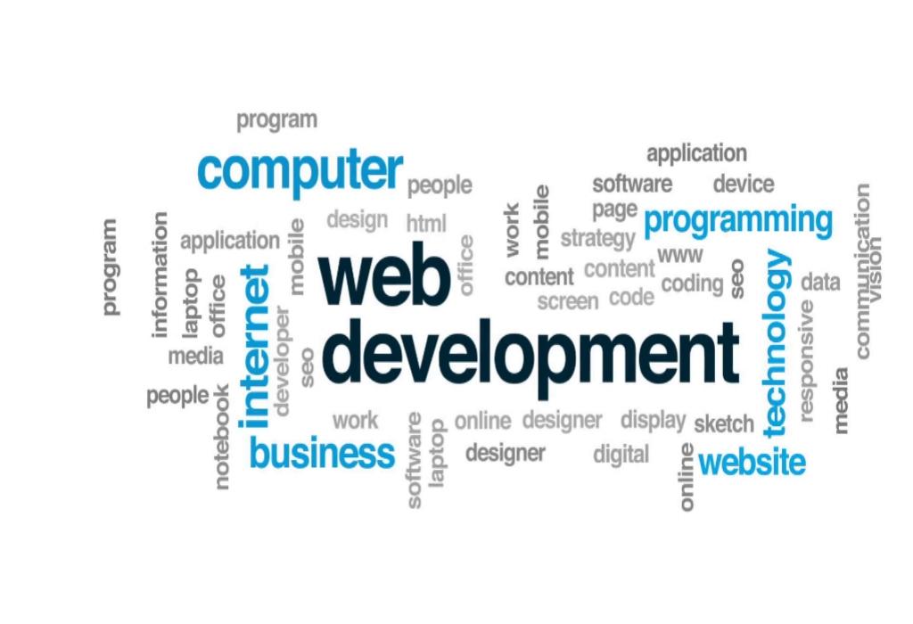 Web Development Software