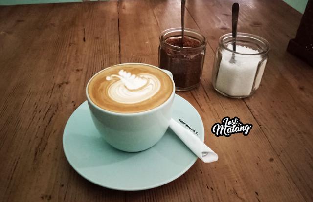 Java Dancer Coffee, Menikmati Berbagai Macam Kopi Indonesia