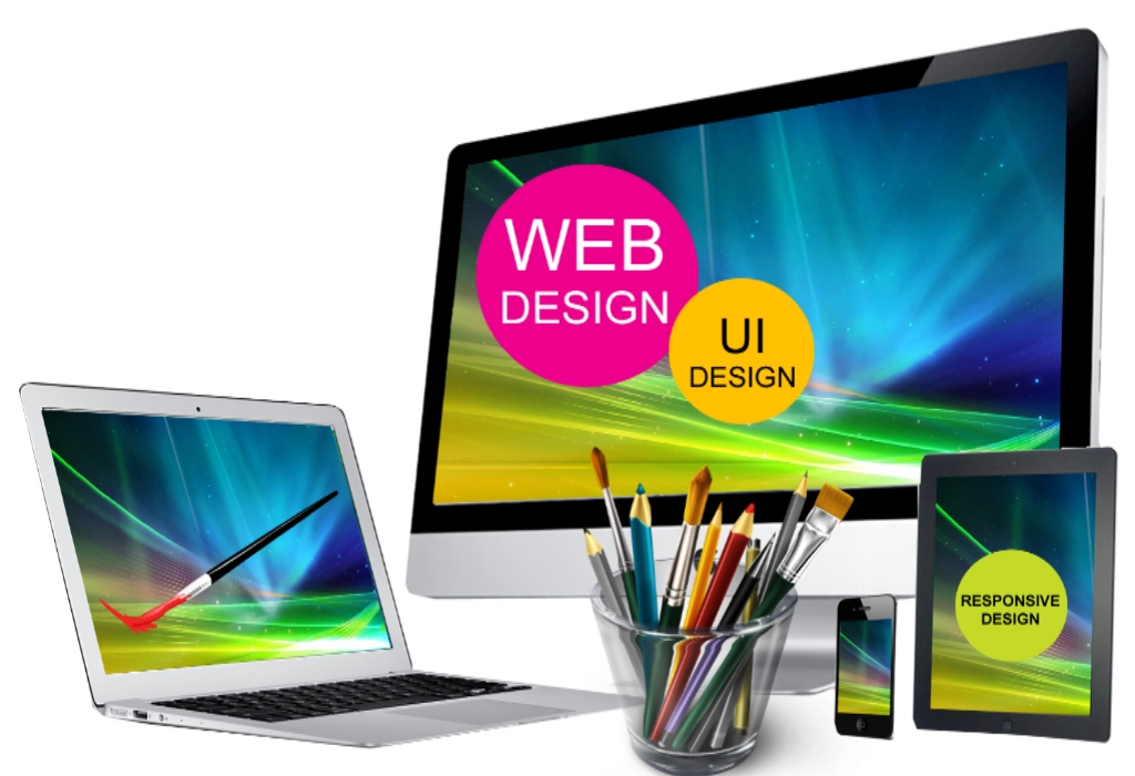 Experience for Web Design Studio