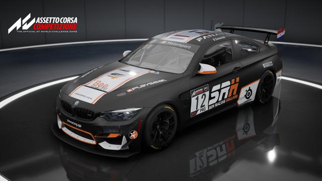 BMW-GT4