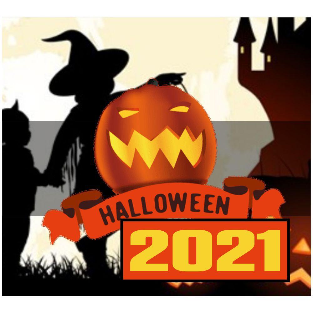 Disfraces y complementos para la fiesta de Halloween 2021