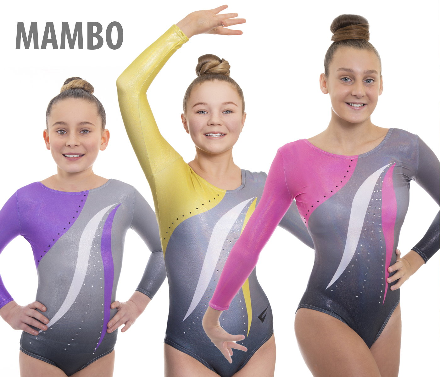 The Mambo Collection