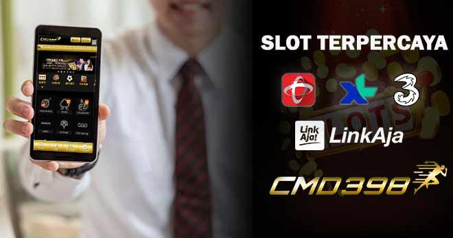 Situs Slot Deposit LinkAja