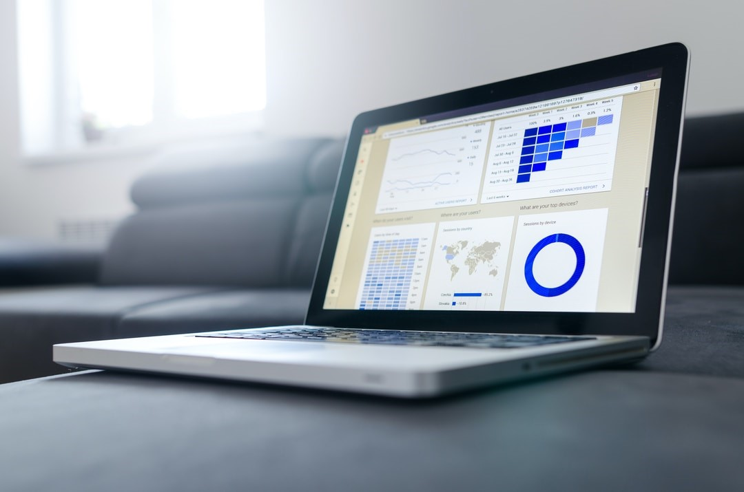 The Different Types of Data Visualization – Which One Is Right for Your Content Marketing Strategy?
