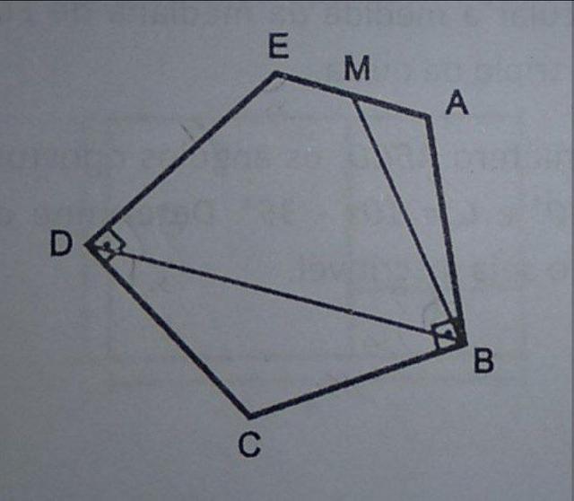 Pentágono - Geometria Plana Image