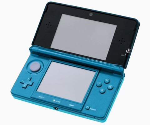 3DS AlvRo Collection