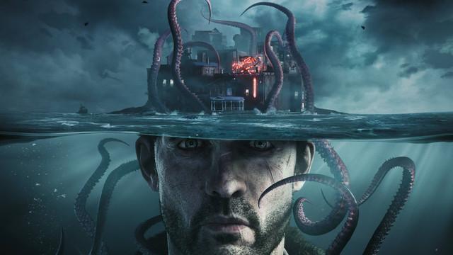 The Sinking City: Necronomicon Edition (xatab)
