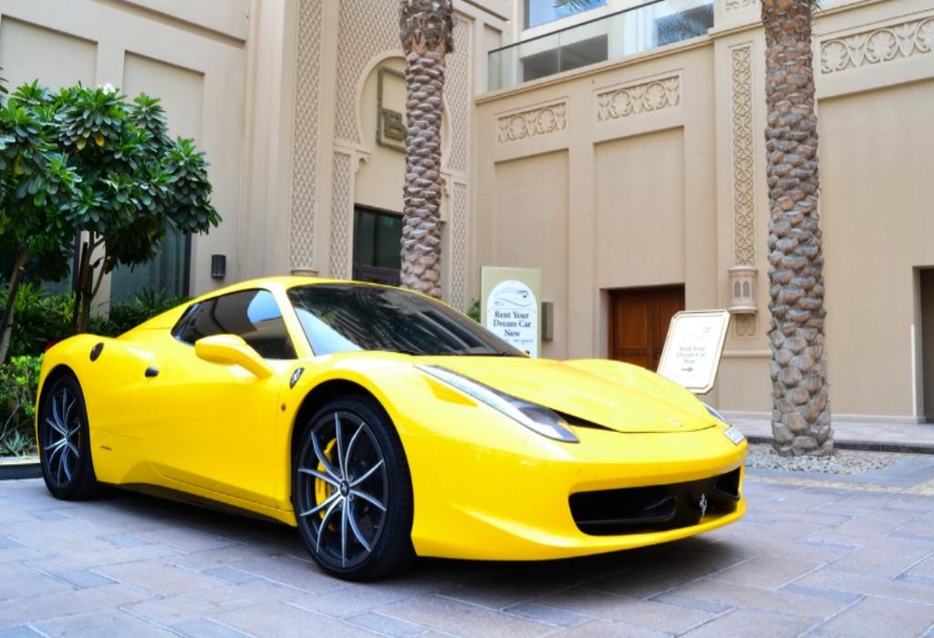 Auto Rental News