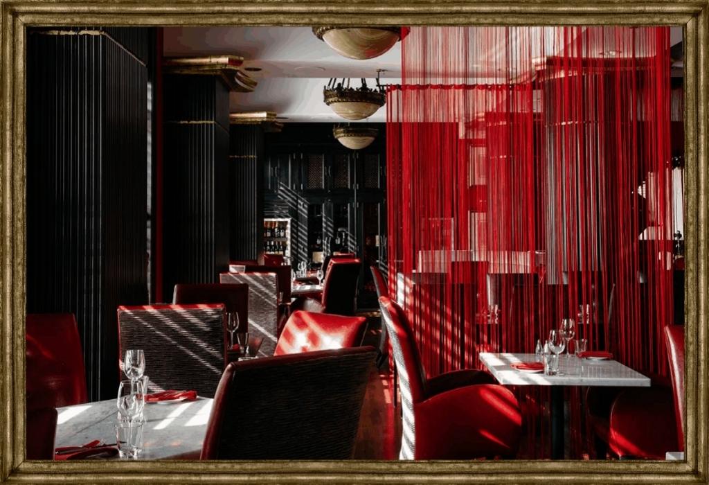Essence Elegant Restaurants