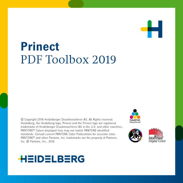 PC] Heidelberg Prinect PDF Toolbox 20 00 003 Multilingual