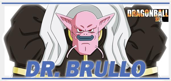 Transporte al planeta Rasthak Dr-Brullo