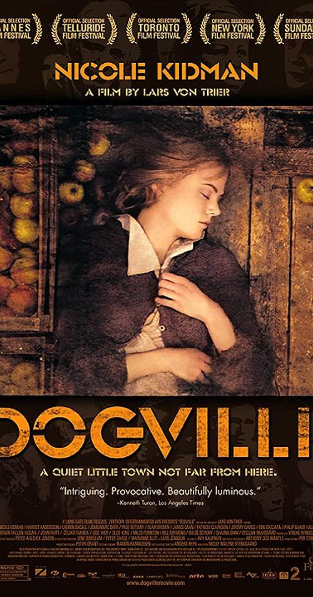 დოგვილი DOGVILLE