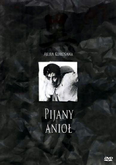 Pijany anioł / Yoidore tenshi (1948) PL.AC3.DVDRip.XviD-GR4PE | Lektor PL