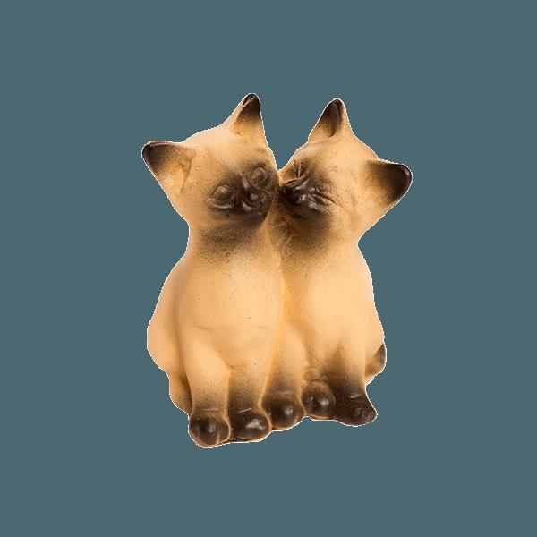 сувенир керамические кошечки