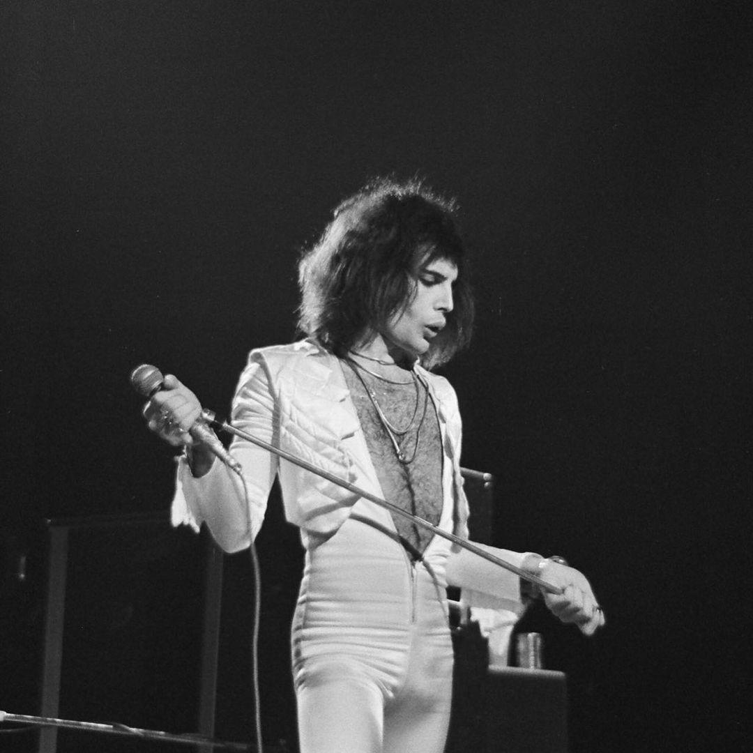 Freddie Mercury, 75 anni dalla nascita di un mito
