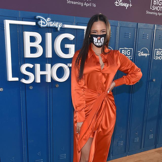 Big Shot [ABC Signature/Disney - 2021] 137